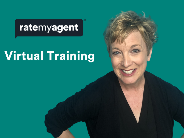 RateMyAgent Virtual Training