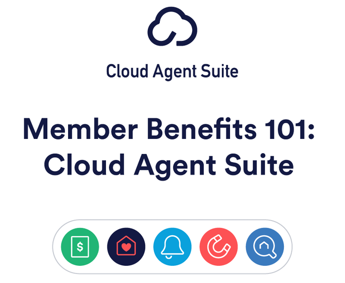 Member Benefits 101: Cloud Agent Suite