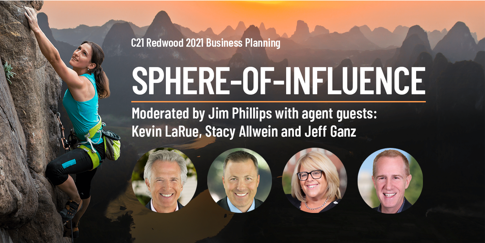 Sphere-of-Influence Marketing Breakout Session