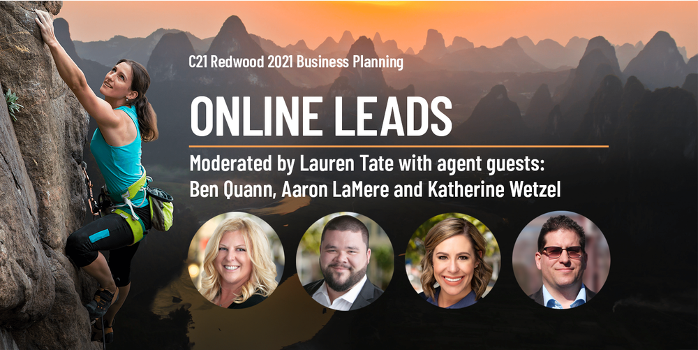 Online Leads Breakout Session