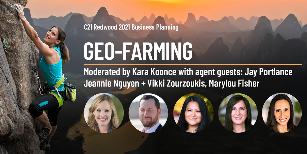 Geo-Farming Breakout Session