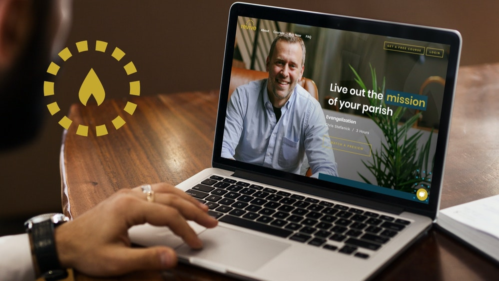 Welcome to Revive Webinar