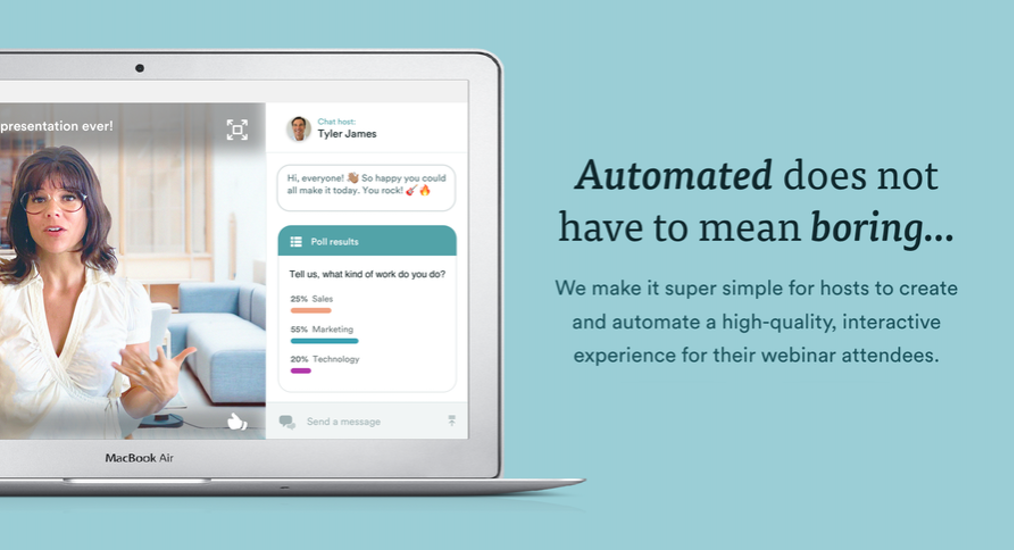 Best Practices for Creating an Automated Webinar with High Engagement