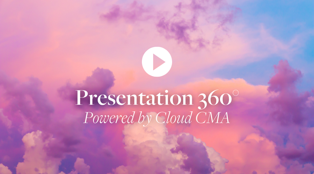 Presentation 360 - Creating Your Printed & Live CMA & Marketing Presentation