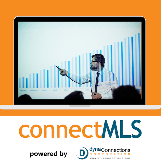 Presenting Data like a Pro in connectMLS