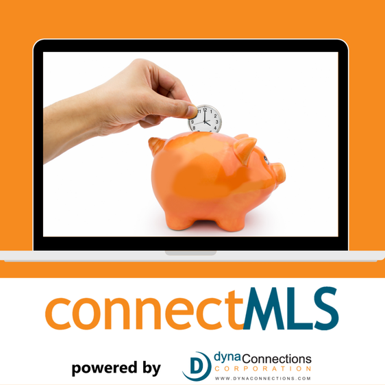 Time-Saving Tips in connectMLS