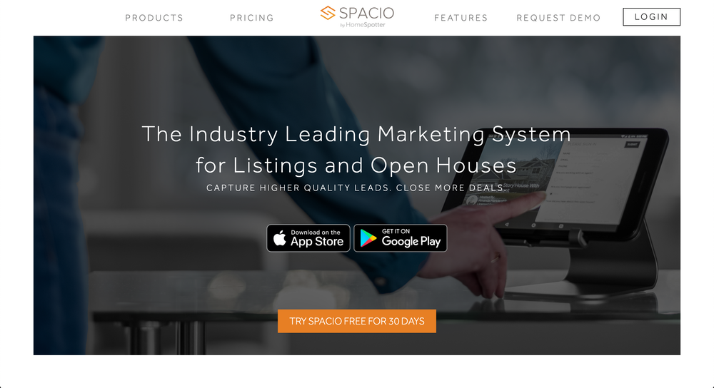 Spacio Internal Training