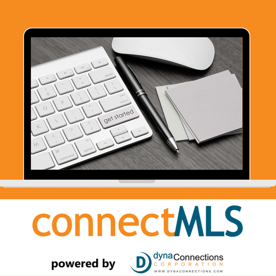 connectMLS: Getting Started