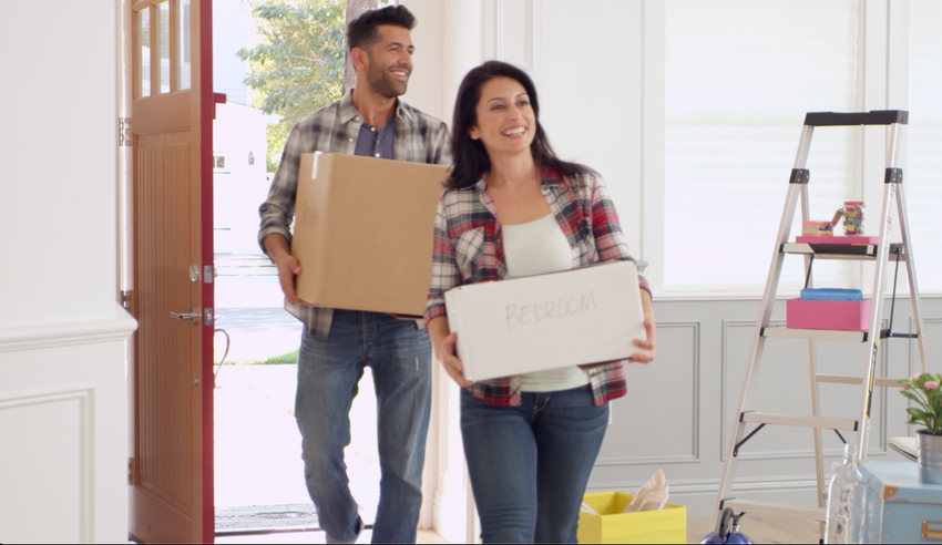 All about Real Estate Relocation with Barry Matheny