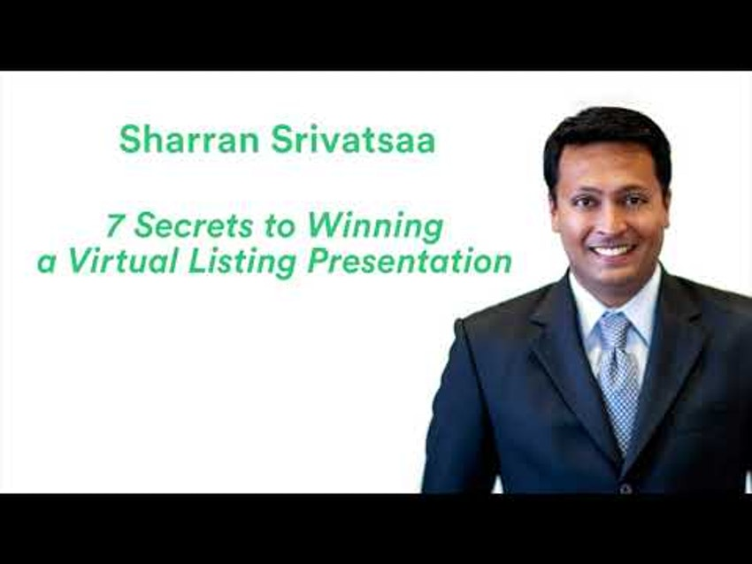 7 Secrets to a Winning Virtual Listing Presentation